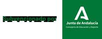 Financiado por la Junta de Andalucía